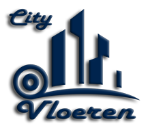 city logo 3d klein